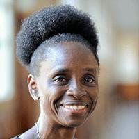 Portraits directeur.rice.s - 2016 - Marylène Troupé - Guadeloupe