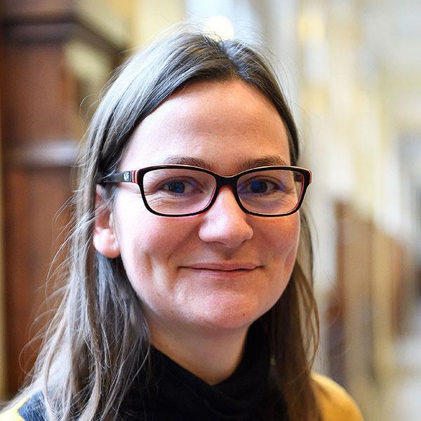 Sophie Breard - Centre-Val-de-Loire